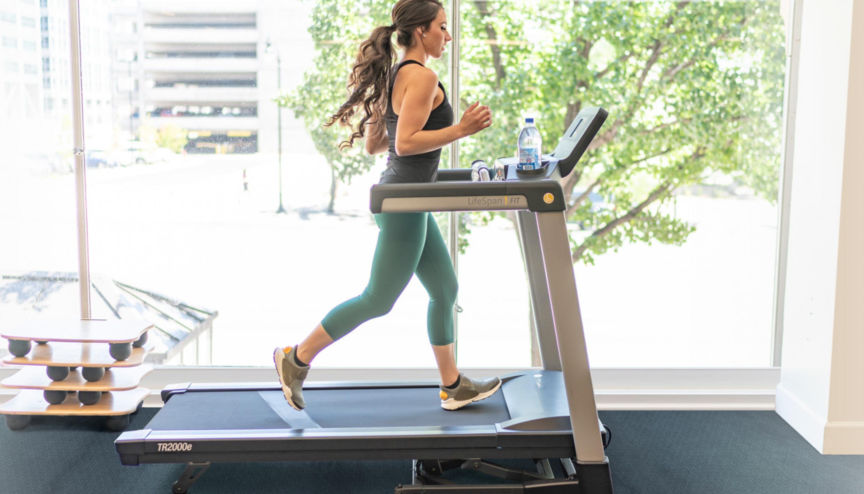 Best Treadmill Brands - LifeSpan Treadmill