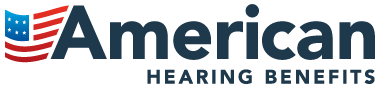 American Hearing Benefits logo