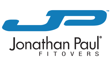 Jonathan Paul Fitovers logo